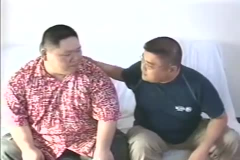 Samson - oriental Chubs - couple hooking up 1 of two