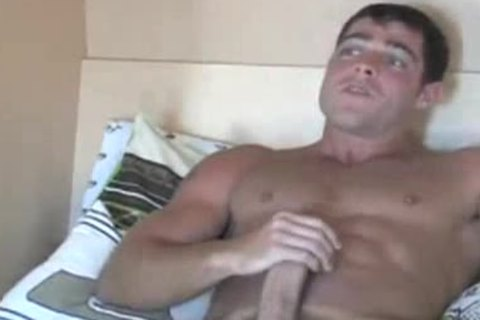 MILITARY MUSCLE SEX