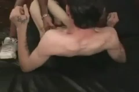 Masked Top Breeds The perfect Virgin Taint