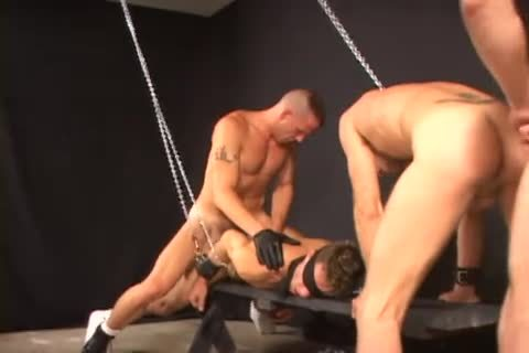 bondage pound club 2