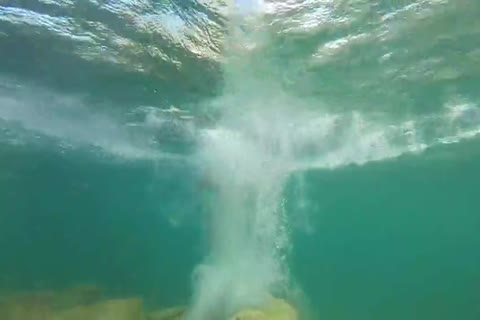 Alas, Summer Is Done And It Brings To An End The Swimming Season.  The Last Of The Water Shots In Various States Of suit And disrobe Are Here.  have a enjoyment Not One, But Two sperm Shots In This Footage.
