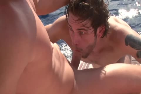 Duncan And Ryan Rose In A tasty gay Porn Film
