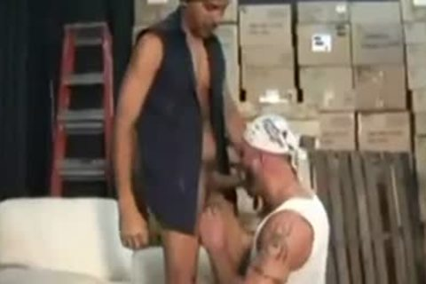 awesome ANTONIO WANKS,FACEFUCKS THEN coarse BREEDS daddy CUNSLUT