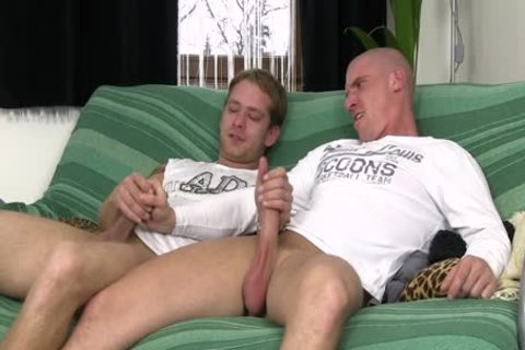 First Time Of gay Sex For This Straight boy