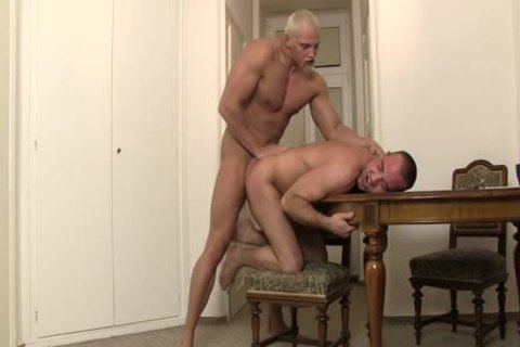 A homosexual couple have a fun A worthwhile Sex Session