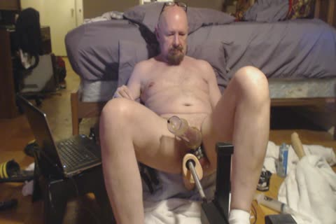 Longer clip scene. Pumping My shlong And Going From James Deen To Jeff Stryker Then The Cyborg 8.0.