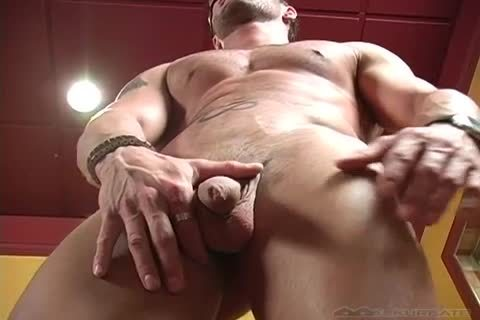 Manuel Deboxer loves To Masturbate!