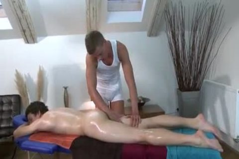 Rh admirable Massage With Some unprotected Sex