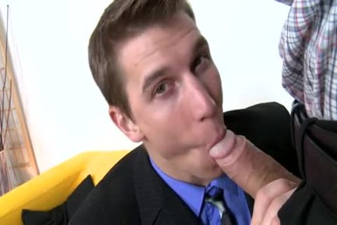gigantic cock Daddy Casting And Facial