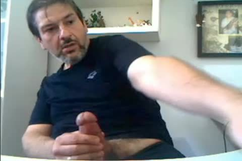 Daddy Cumming another time