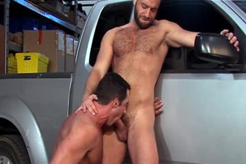 Eddy CeeTee & Nick Capra Do Some Hard Mechanics!