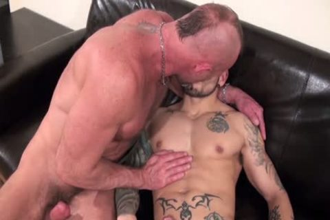 men Doing What men Do best; Pumping Each Other Full Of lovely Loads Of cum