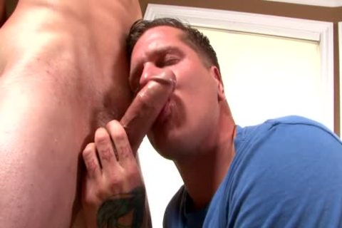 Parker London With Jack King Is Super filthy!
