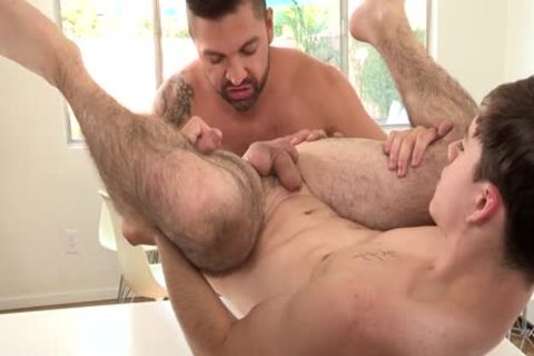 Zach Taylor & Dominic Pacifico