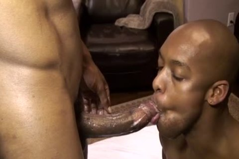Chase Coxxx And Tyrek Are Two kinky Homo Boyz
