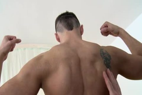 cute Daddy Casting And cock juice flow