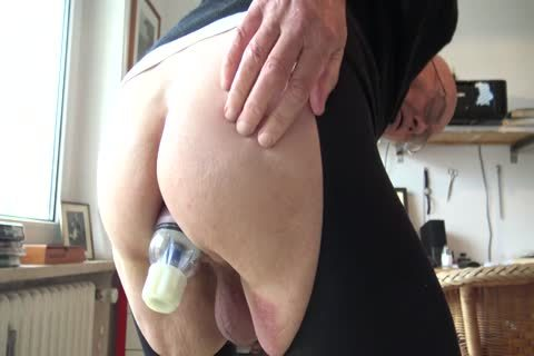 Compilation Of My butt-videos