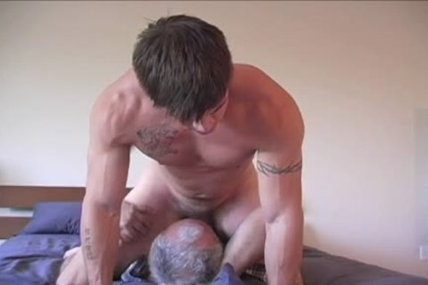 Brodie Is With Jake Cruise Enjoying A blowjob