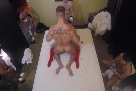 Superstar amateur BB orgy
