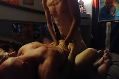 3some With My allies