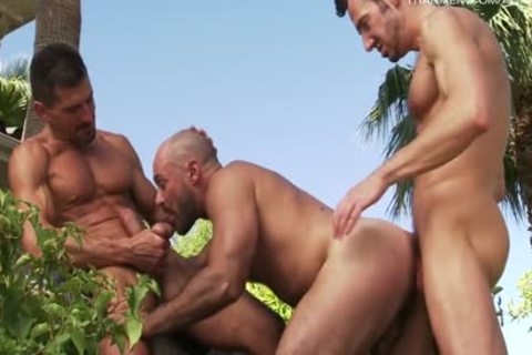 Swelter: Bryan Slater, David Anthony & Gio Forte