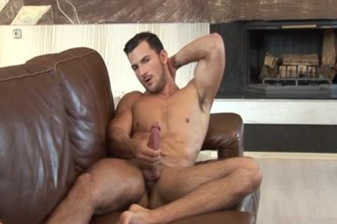 Sean Lawrence naked Solo