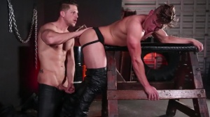Timid - Jake Porter and Roman Todd Athlete hammer