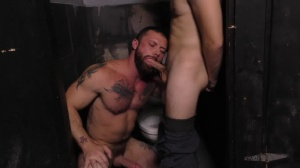 do not Come In - Will Braun and Sergeant Miles Muscle Hook up