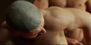 Dream Fucker - Francois Sagat and Paddy O'Brian ass Hook up