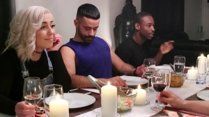The Dinner Party - Teddy Torres & Stig Andersen Muscle nail