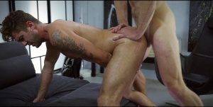 Mesmerized - Colby Keller and Wesley Woods ass dril
