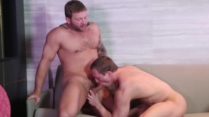 Spymaster - Colby Jansen with Tommy Regan anal Love