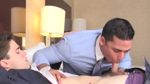 young Conservatives - Will Braun, Topher Di Maggio ass Hump
