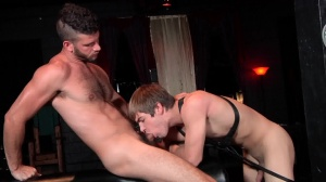 I'm Leaving u - Johnny Rapid & Jimmy Fanz ass Love