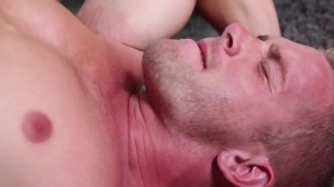 new York city bitch - Diego Sans, Scott Riley butt fuck