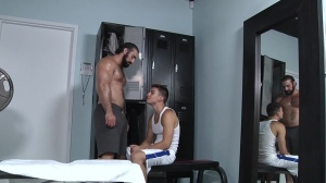 Losing My Innocence - Jaxton Wheeler with Anthony Verusso ass Nail