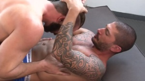 Predator - Johnny Hazzard with Jarec Wentworth ass Hook up