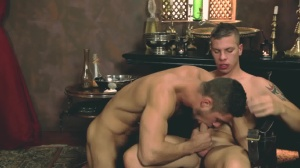 homo Of Thrones - Paul Walker & Dato Foland ass Hook up
