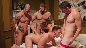 cock's dream - cock Daily, Colby Jansen anal Hook up