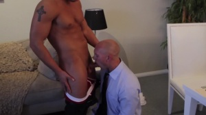 The Political Convention - Rocco Reed with John Magnum anal Hook up