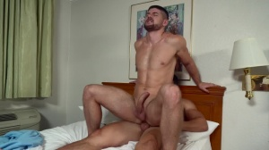 The Sting - Axel Kane and Connor Halstead anal Nail