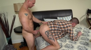 The Ranch Hand - John Magnum and Sean Maygers butthole pound