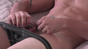 Trust Issues - Darin Silvers and Damien Stone anal Hook up