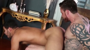 From A(pp) To Z - Jordan Levine with Kaden Alexander anal plow