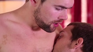 Infatuation - Griffin Barrows and Tayte Hanson butthole Hump