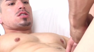 Chemistry - Jeremy Spreadums with Topher Di Maggio butthole Love