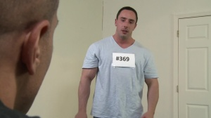 Getting The Part - Robert Axel with Ryan Evans anal pound