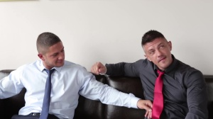 Job Interview - Dato Foland wazoo stab