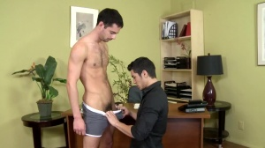 Did I acquire The Part - Donny Wright & Lance Luciano Hook up