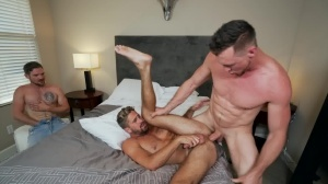 Last Will And plow - Pierce Paris, Wesley Woods ass Love